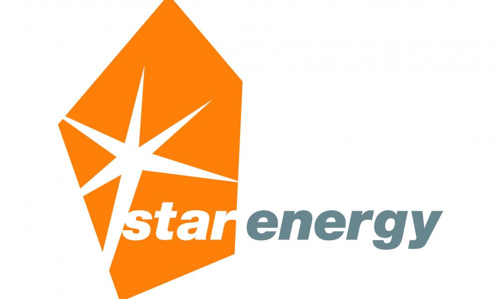 Website Star Energy Pangalengan