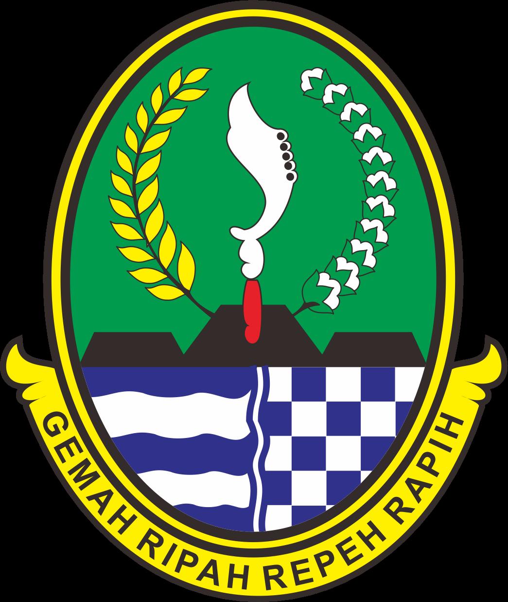 Website Provinsi Jawa Barat