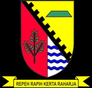 Website Kabupaten Bandung